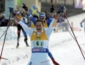 Спряха шведка за Световното по ски-северни дисциплини
