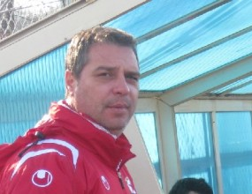 Сашо Станков: Оставам в ЦСКА - в София съм заради новите босове