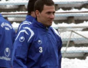 Миланов и Митрев подновиха нормални тренировки