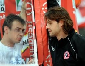 Христо Златанов влиза в игра за Пиаченца срещу Ченстохова само в крайна нужда