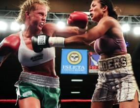 Искат женски бокс на Олимпиадата