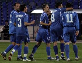 Левски иска служебно 3:0 над Вихрен за Купата на България