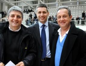"""Радостин Стойчев: Класирахме се за 1/4-финалите на ШЛ, но """"Файнъл Фор"""" е все още далече"""
