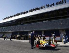 Отборите разкриват на 5 март визията си за Формула 1