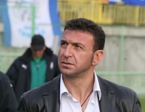 Евгени Йорданов отново в Благоевград?