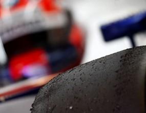 """Видео графика """"F1 под лупа"""": Гумите - малка промяна с огромно значение или?"""
