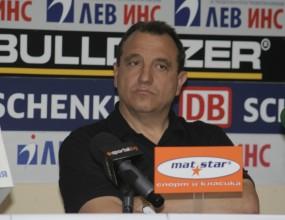 Димитър Алексиев: Каква УЕФА за Миньор, дайте да говорим сериозно