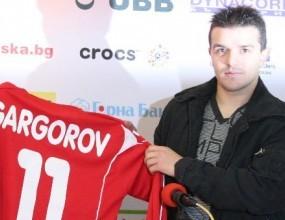 Гъргоров: Без феновете ЦСКА изпадаше