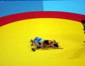 За първи път ще правят допингпроверки на турнири по борба за юноши