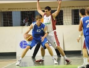 Рилецо  продължава напред в Балканската лига
