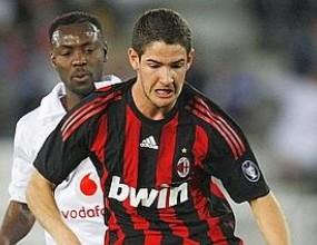 Пато блести за Милан в контрола за 1,5 милиона евро