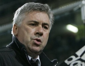Реал продължава да се натиска за Анчелоти