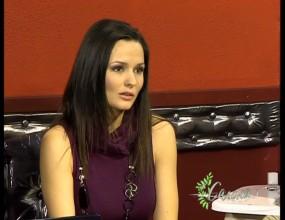 """Спортни журналисти на гости в женското предаване """"В салона"""" при Маги Желязкова"""