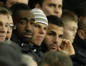 Фабрегас заплашва да напусне Арсенал