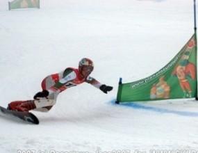 Радослав Янков стана световен шампион за юноши по сноуборд