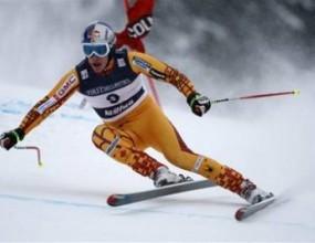 Канадец спечели спускането в Квитфил