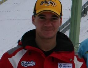 Чонгаров 8-и в слалома на юношеското Световното по ски