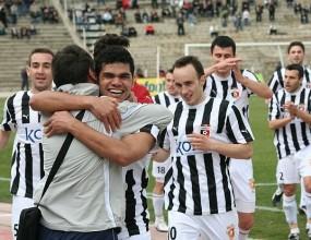 Гол в 93-ата минута донесе инфарктна победа на Локо (Пловдив)