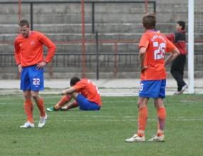 Дерменджиев: Най-важното е да вдигнем отбора преди мача с ЦСКА