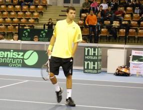 Победа за Григор Димитров и 2:0 за България