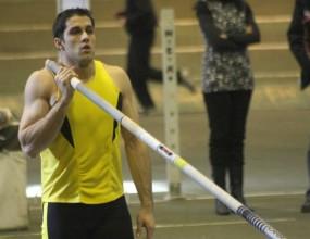 Спас Бухалов се класира за финала в овчарския скок