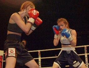 Галя Иванова спечели поредна титла