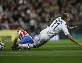 Реал се дъни на почивката, Барса води с 2:0