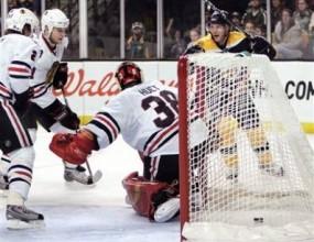 Бостън си върна първото място в НХЛ