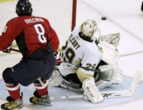 Лидерът в НХЛ Бостън допусна поражение