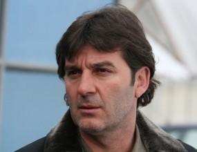 Коща: Руи Мигел не става за ЦСКА