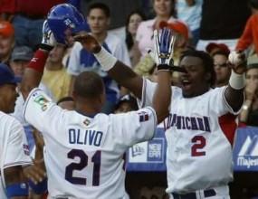 Доминикана оцеля с разгром над Панама
