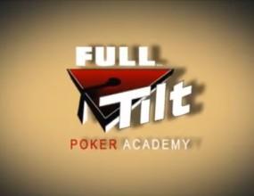 Full Tilt Poker стартира онлайн академия