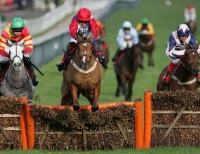 Betfair предлага залози за една от най-големите конни състезания