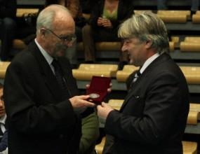 Почетен знак на президента за Тодор Симов