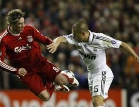 Фабио Канаваро: Не очаквахме, че Ливърпул ще напада