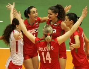 Волейболистките летят за контроли в Санто Доминго