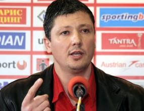 Любо Пенев въведе нова медийна политика в ЦСКА