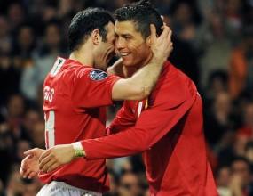 Бербо и Юнайтед преминаха като машина и през Интер