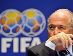 Блатер смята, че световната финансова криза няма да отмине и футбола