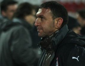 Михтарски: Чака ни тежък мач, но можем да победим