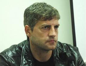 Златко Янков е новият спортен директор на Черноморец