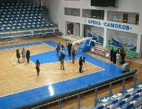 Самоков домакин на финалите в Балканската лига