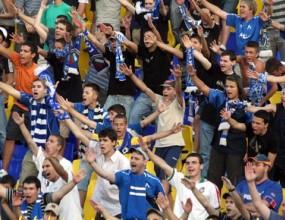 БФС се уплаши: Ботев - Левски може да бъде прекратен