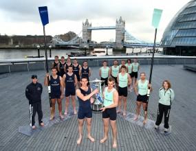 Оксфорд привлече 5 олимпийци за регатата с Кеймбридж