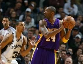 ЛА Лейкърс и Кобе Брайънт се класираха за плейофите в НБА