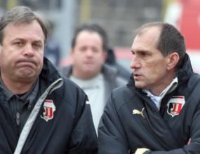 Аян Садъков: Отиваме в Бургас за трите точки