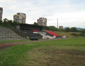 Локомотив (Стара Загора) без Стоян Желев срещу Черноморец (Балчик)