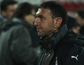 Михтарски: Локомотив ни свали на земята