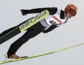Хари Оли спечели състезанието по ски-скок в Лилехамер