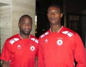 Нигериец обвини ЦСКА в терор
